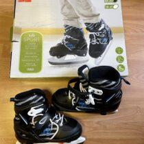 Lední brusle Tesco Kids Sport