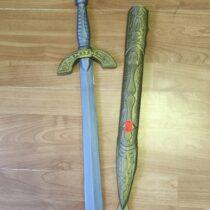Meč spochvou 65cm