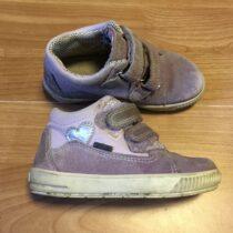Superfit kotníkové boty Goretex