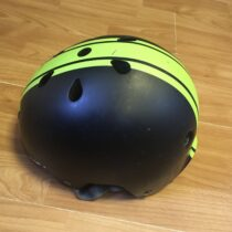 Skate helma Btwin 50-54cm
