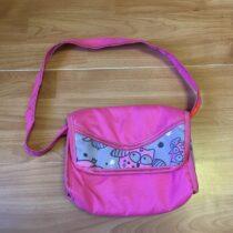 Přebalovací taška pro panenky