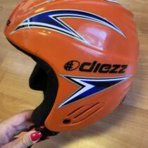 Lyžařská helma Diezz, XS 54cm