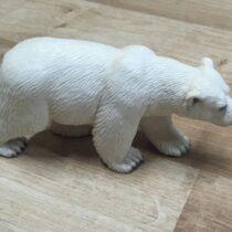 Figurka ledního medvěda