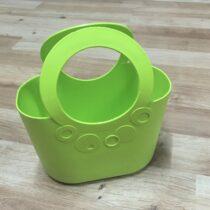 Plastová kabelka Lily