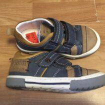 Kožené boty Lasocki