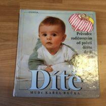 Kniha – Dítě