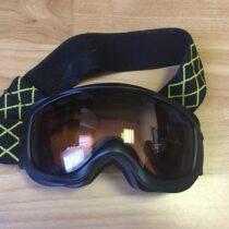 Lyžařské brýle, Delta sport