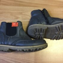 Kotníkové boty Baťa mini
