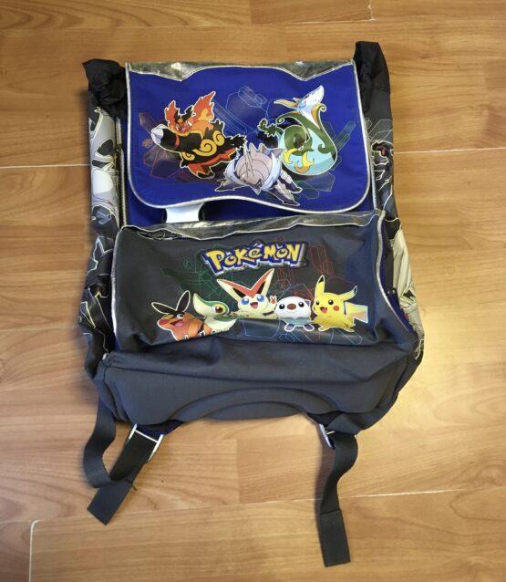 Školní taška Pokémon