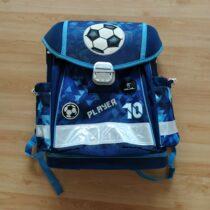 Školní taška Fotbal Belmil