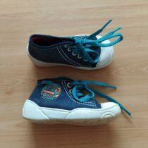 Befado plátěné boty