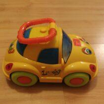 Autíčko na baterie Lovely cabriolet