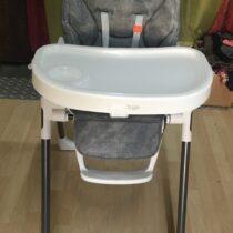 Jídelní židle Peg Perego Pappa Zero 3