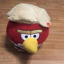 Angry Birds- Luke Skywalker