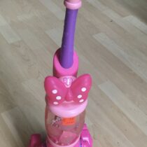 Minnie mouse vysavač