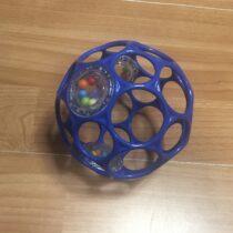 Míček OBALL, 10 cm