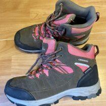 Kotníčkové boty Crossroad