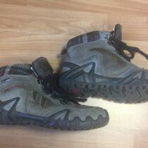 Outdoorové boty Primigi