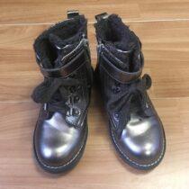 Kotníkové boty H&M