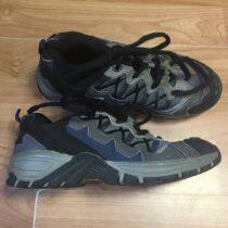 Outdoorové boty Crossroad