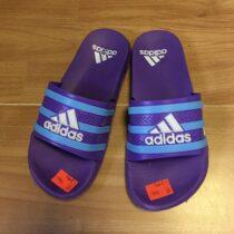 Adidas gumové pantofle