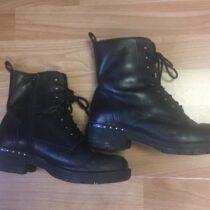 Kotníkové boty Lacocki
