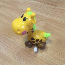 Natahovací Žirafa