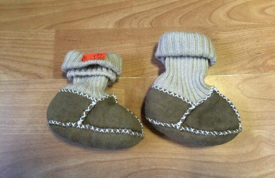 Ponožkové capáčky