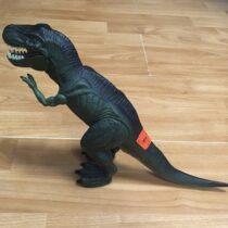 Chodící Dinosaurus