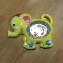 Vodní hra – Slon