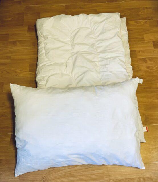 Set deka + polštář Dita Škodák