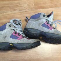 Outdoorové boty Prabos