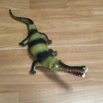 Krokodýl pískací
